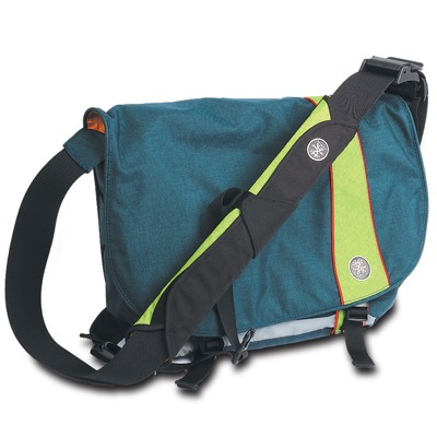 Сумка Crumpler Cheesy Disco CHD-001