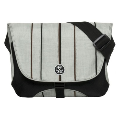 Сумка Crumpler Elastic Lady - 3001 Grey/White