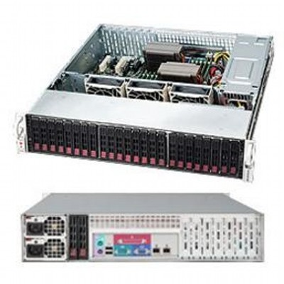 SuperMicro CSE-216BE26-R920LPB
