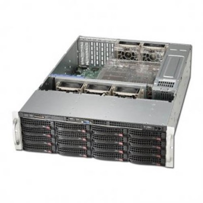 SuperMicro CSE-836BE16-R920B