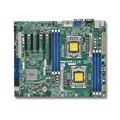 SuperMicro MBD-X9DBL-IF-B