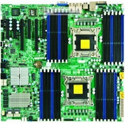 SuperMicro MBD-X9DR7-TF+-O