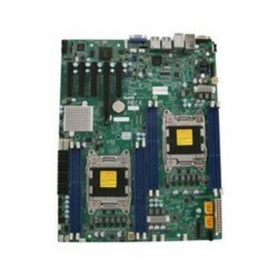 SuperMicro MBD-X9DRD-IF-B