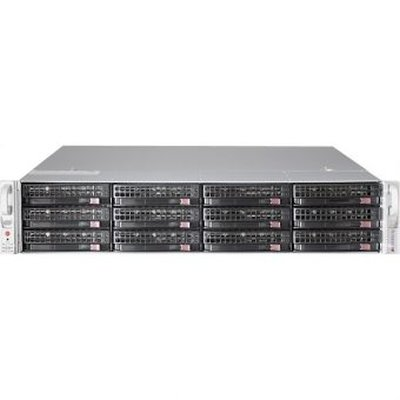 SuperMicro SSG-6028R-E1CR12L