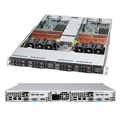 SuperMicro SYS-1025TC-3FB