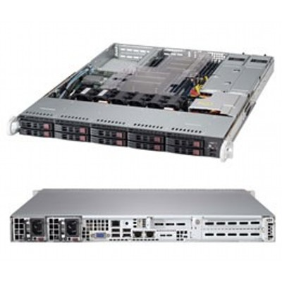 SuperMicro SYS-1027R-WC1R