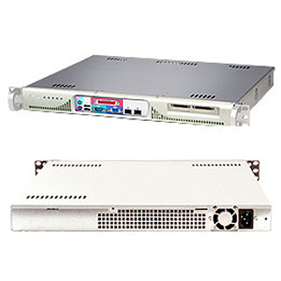 SuperMicro SYS-5015M-mF+B