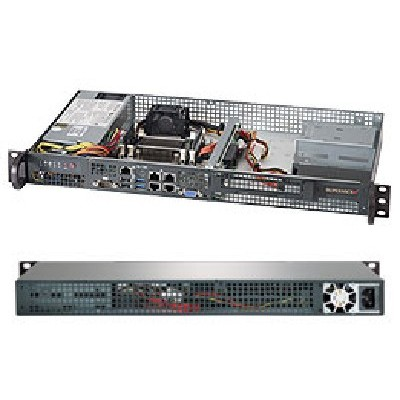 SuperMicro SYS-5018A-FTN4