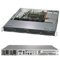 SuperMicro SYS-5019C-MR