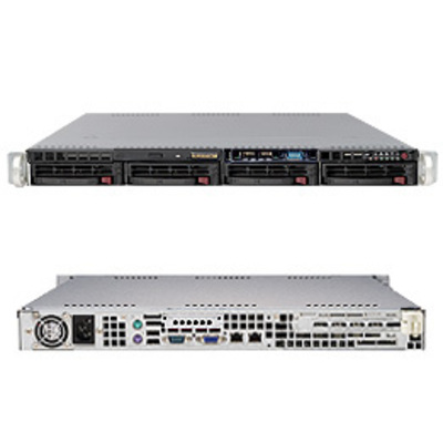 SuperMicro SYS-5015M-MT+B