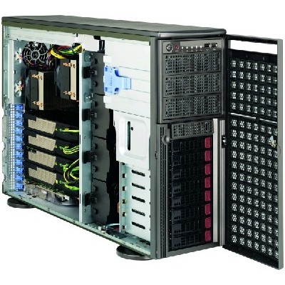 SuperMicro SYS-7047GR-TPRF