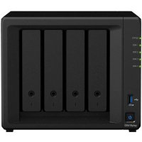 Synology DS418 Play