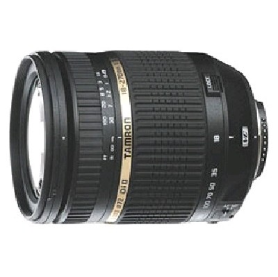 Tamron AF 18-270/3.5-6.3 DiII VC LD iF Macro Canon