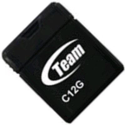 Team Group 16GB C12G Black