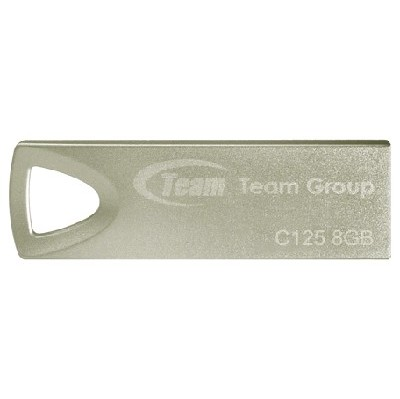 Team Group 8GB C125 Silver