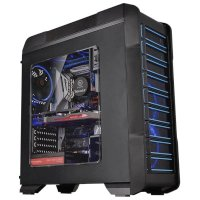 Thermaltake Versa N23 Black CA-1E2-00M1WN-00