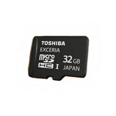 Toshiba 32GB SD-CX32UHS16A