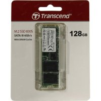 Transcend MTS830 128Gb TS128GMTS830S