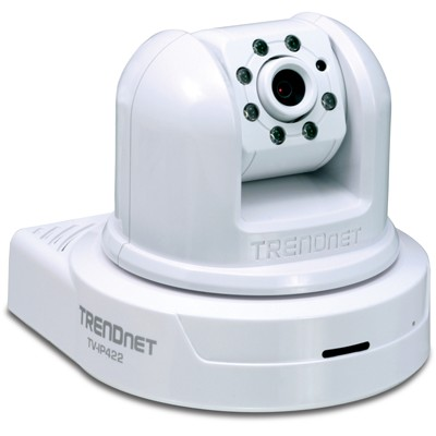 TRENDnet TV-IP422