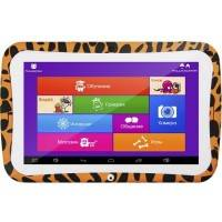 TurboPad MonsterPad Orange