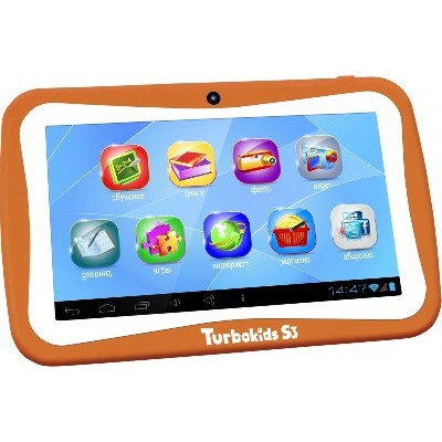 TurboPad TurboKids S3 Orange