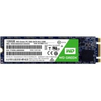 WD Green 120Gb WDS120G2G0B