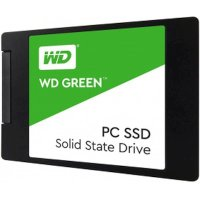 WD Green 480Gb WDS480G2G0A