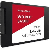 WD Red 2Tb WDS200T1R0A