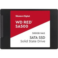 WD Red 500Gb WDS500G1R0A