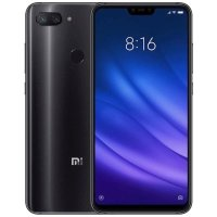 Xiaomi Mi 8 Lite 6-128GB Black