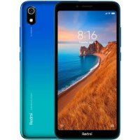 Смартфон Xiaomi Redmi 7A 2-16GB Blue
