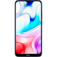 Xiaomi Redmi 8 4-64GB Blue